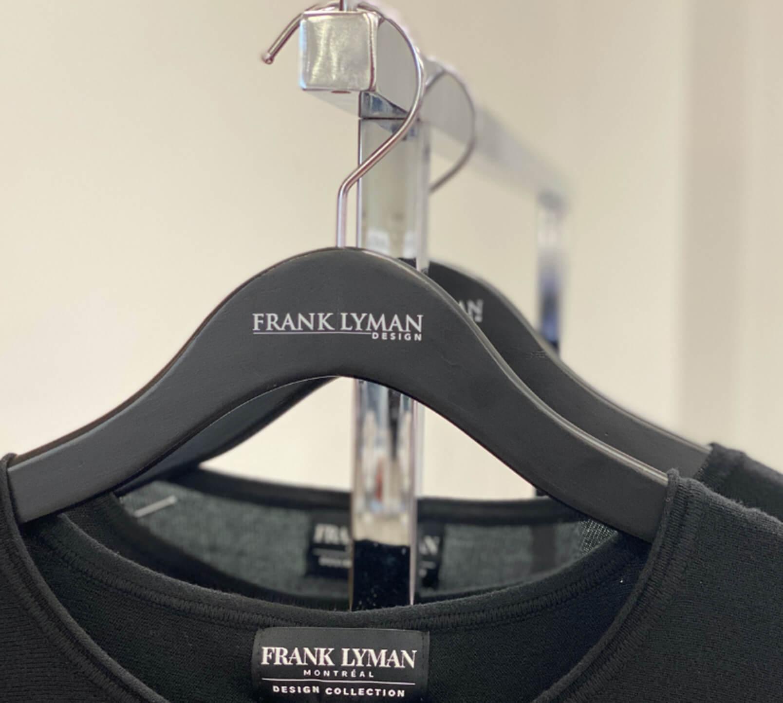 Image de vêtement de Frank Lyman